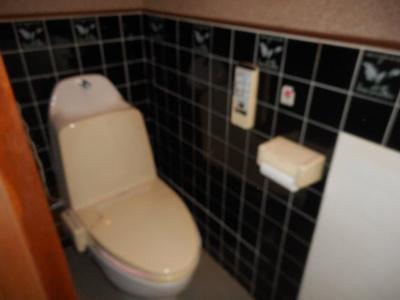 【トイレ】【中古戸建】東中学校区・54034
