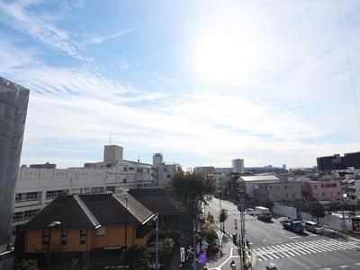 【外観】南砂キャピタルコータース 9階 リノベーション済