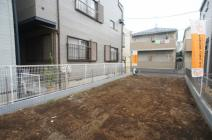 豊島区南長崎6丁目 建築条件なし土地の画像