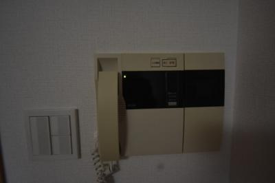 麻布十番 バストイレ別の1K レジデンシア麻布十番