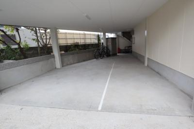 【駐車場】タイセイパレス星田