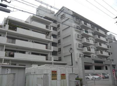 ライオンズマンションマキシム大橋(4LDK)