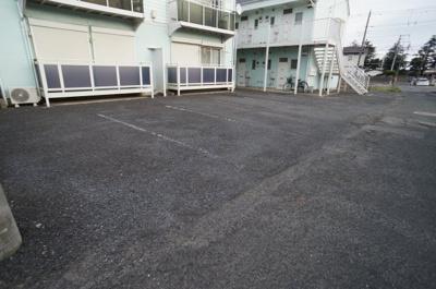 【駐車場】アーバンシティN-Ⅱ
