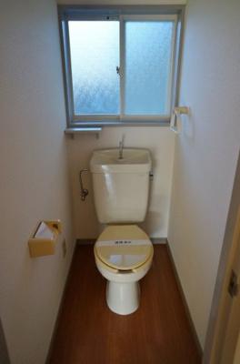 【トイレ】アーバンシティN-Ⅱ