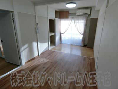 レオナマンションの写真 お部屋探しはグッドルームへ
