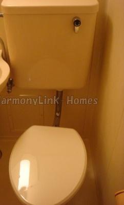 シンプルで使いやすいトイレです(同一仕様写真)☆