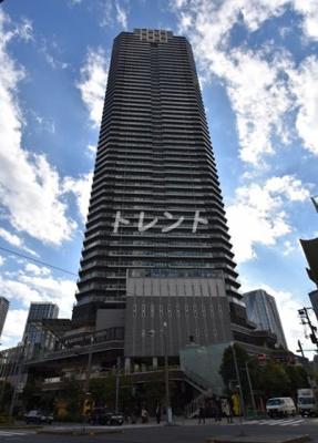【外観】勝どきビュータワー