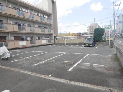 【駐車場】プレミアII