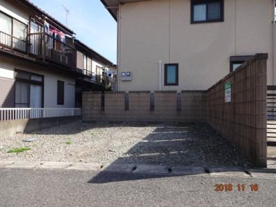 【駐車場】櫻井駐車場