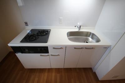 【キッチン】ベレール天城