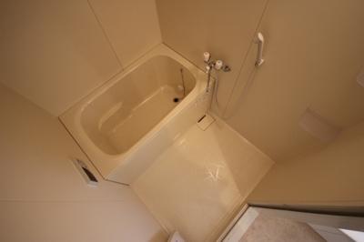 【浴室】ベレール天城