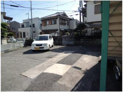 【周辺】レジデンス西田A