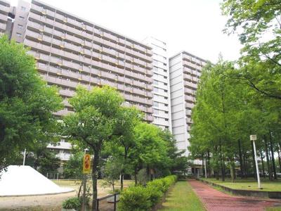 【外観】武庫川樹のまち第一第13号棟