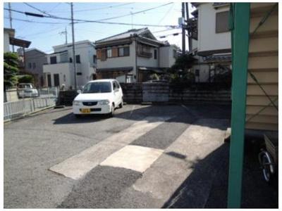 【周辺】レジデンス西田B