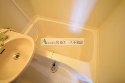 【浴室】サンキプラザ