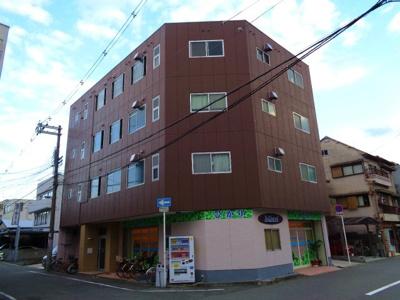 【外観】LaCaSa(ラカーサ)駒川中野