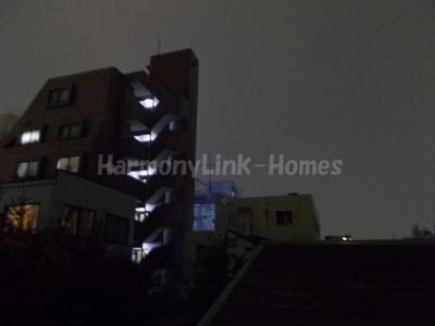 ハーモニーテラス豊島Ⅱの夜景も綺麗です☆