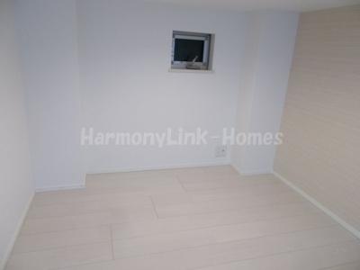 ハーモニーテラス豊島Ⅱの寝室にぴったりのお部屋です(ロフト・スイスイ睡眠)☆