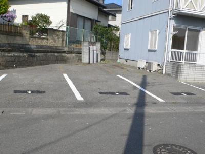 【駐車場】ドミール