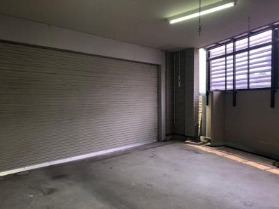 【駐車場】摂津市浜町 一戸建て住宅