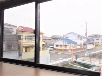 【前面道路含む現地写真】摂津市浜町 一戸建て住宅