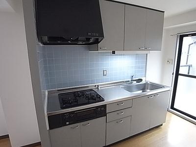 【キッチン】プリメーラリヨン2
