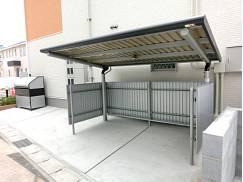 【駐車場】ソル・ファーム
