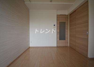 【居間・リビング】コンフォリア麻布イースト【コンフォリア麻布EAST】