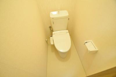 【トイレ】アイビースクエア