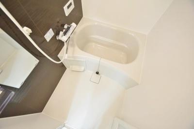 【浴室】アイビースクエア