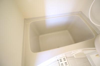 【浴室】グランディール福住