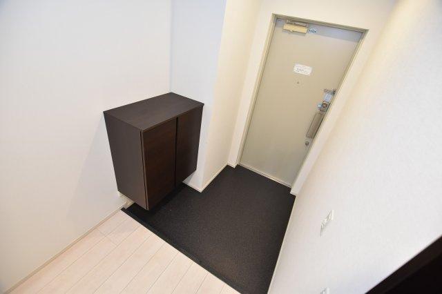 【玄関】J-Lapis NAMBA ~ジェイラピスナンバ~
