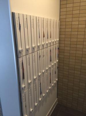 【その他共用部分】ファーストフィオーレ心斎橋イースト