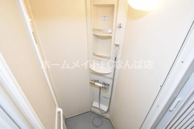 【浴室】岩伸桜川ビル