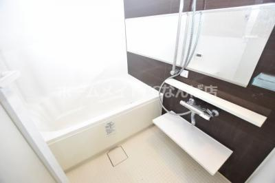 【浴室】レユシール