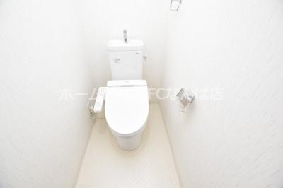 【トイレ】レユシール
