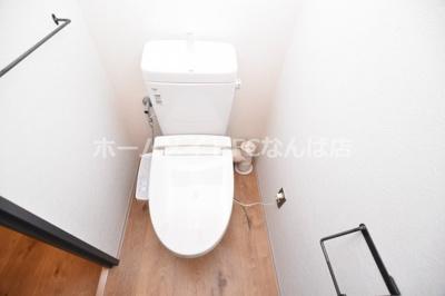 【トイレ】ウエストリヴィエール