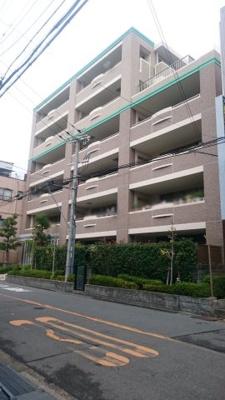 【外観】ディークラディア吹田・千里丘