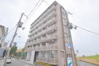 【外観】おおきに北梅田サニーアパートメント