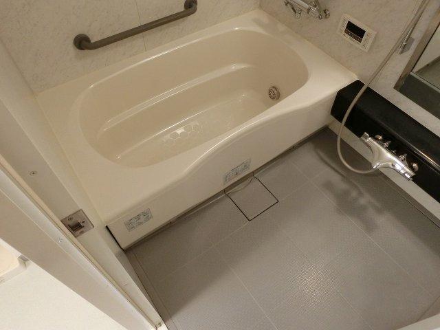 スタイルズ国分(柏原市国分本町) 浴室