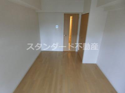 【寝室】レジュールアッシュ西天満