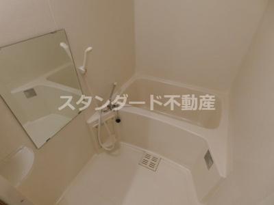 【浴室】レジュールアッシュ西天満