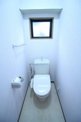 【トイレ】セジュール山の手