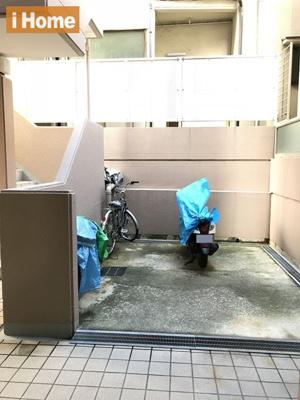【その他共用部分】新神戸壱番館ハウスパートⅠ