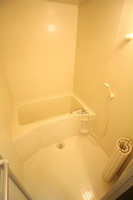 【浴室】ネオンビル