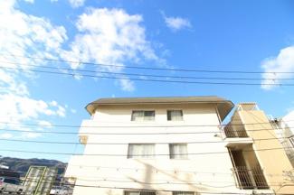 【展望】ネオンビル