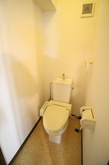 【トイレ】ネオンビル