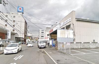 東大阪市 長田東第3倉庫