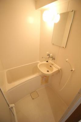 【浴室】ラジャーコート王子