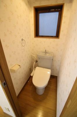 【トイレ】ラジャーコート王子